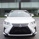 Lexus RX200T 2017 nhập khẩu chính hãng tại Lexus Thăng Long