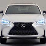 Lexus NX200t 2017 nhập khẩu chính hãng tại Lexus Thăng Long