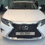Lexus ES350 2017 nhập khẩu chính hãng tại Lexus Thăng Long