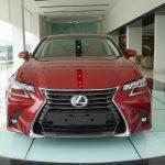 Lexus GS200T – những yếu tố làm nên súc hút đặc biệt