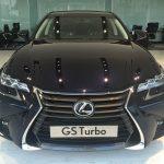 Lexus GS350 2017 nhập khẩu chính hãng tại Lexus Thăng Long
