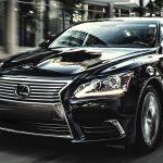 Lexus LS460L 2017 nhập khẩu chính hãng tại Lexus Thăng Long