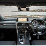Lexus rx200t 2017 – Đánh thức đam mê, vượt mọi giới hạn