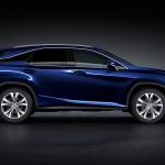 """Lexus rx 200t  2017 – đẳng cấp của tinh hoa """"tốc độ"""""""