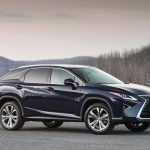 Lexus rx200t price – giúp bạn chinh phục mọi con đường