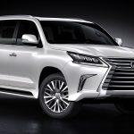 Lexus lx570 model 2016 – Đẳng cấp và sang trọng