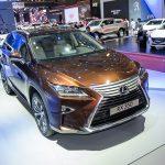 Lexus rx350 doi 2015 của lexus-thanglong.vn sản phẩm của công nghệ hiện đại