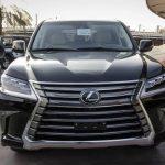 Lexus-thanglong.vn bán lexus lx570 giá cả đi đôi với chất lượng