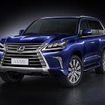 Lexus-thanglong.vn lexus lx 570 blue xe hơi của đẳng cấp, phong cách