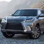 Bạn đã biết gì về dòng xe Lexus lx570 chưa?