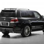 Cùng Lexus-thanglong.vn tìm hiểu về lexus lx570 black
