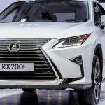 Đại lý nào ban xe lexus rx200t uy tín tại thị trường Việt Nam