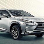 Những đánh giá về giá giá xe lexus nx200t