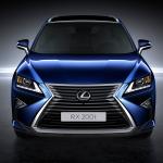 Giá xe lexus rx200t hợp lý và là sự lựa chọn hoàn hảo