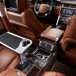 """Lexus lx570 model 2017 – Đẳng cấp của """"Chuyên cơ mặt đất""""."""