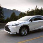 Lexus rx200t 2016 sự lựa chọn hoàn hảo cho bạn và gia đình bạn