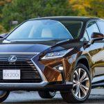 Ở đâu bán xe lexus rx200t chính hãng giá tốt?