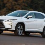 Siêu hot với đánh giá tổng thể xe lexus rx200t 2015