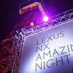 Sự kiện Đêm Tiệc Lexus – Lexus Amazing Night 2017 – Tri Ân Những Khách Hàng Lexus Tại Khu Vực Phía Nam
