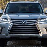 Đánh giá ô tô lexus lx570 mới nhất từ góc nhìn của chuyên gia