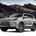 """Lexus – thanglong.vn """"thiên đường"""" khi nhắc đến xe hơi lexus lx570 hp đạt chuẩn"""