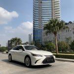 Lexus ES250 2021: Video, Thông chi tiết, giá bán (10/2020)