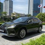 Lexus RX300 2021: Video đánh giá, thông số, giá bán (10/2020)