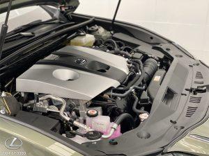 Động cơ Lexus Es 300H 2020 2021