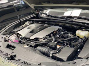 Động cơ Lexus Es300H 2020 2021