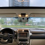 Nội thất xe Lexus 460 2020 2021