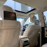 Nội thất Lexus GX 460 2020 2021