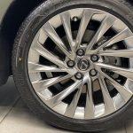 Thân xe Lexus ES 300H 2020 2021