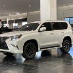 Lexus GX 460 2021: Video, Thông chi tiết, giá bán (11/2020)