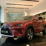 Lexus NX 300 2021: Video, Thông chi tiết, giá bán (01/2021)