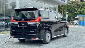 Lexus LM350 2021